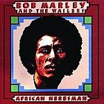 Bob Marley & The Wailers African Herbsman