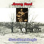 Jimmy Reed State Street Boogie