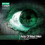 Sigma Acts Of Mad Men Pt. 3 (2-Track Single)