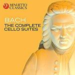 Klaus-Peter Hahn Bach: The Complete Cello Suites