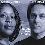 Capathia Jenkins South Side Stories