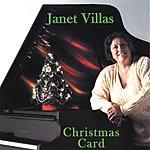 Janet Villas Christmas Card