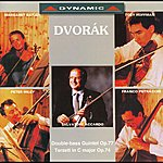 Salvatore Accardo Dvorak: String Quintet In G Major / Terzetto In C Major