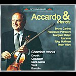 Salvatore Accardo Accardo, Salvatore: Accardo And Friends - Chamber Works