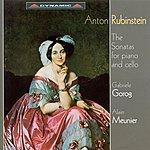 Alain Meunier Rubinstein, A.: Cello Sonatas Nos. 1 And 2 (Meunier, Gorog)