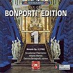 Gemma Bertagnolli Bonporti Edition, Vol. 1 - Motets For Solo Voice