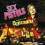 Sex Pistols Agents Of Anarchy - File 1: The Goodman Tapes