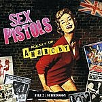 Sex Pistols Agents Of Anarchy - File 2: Submission