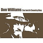 Don Williams I'm Just A Country Boy