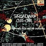"Edmundo Ros & His Orchestra Vintage Dance Orchestras Nº 69 - Eps Collectors ""broadway Cha Cha"""