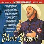 Studio Musicians Hits Of Merle Haggard