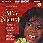 Studio Musicians Hits Of Nina Simone