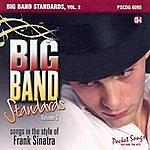 Studio Musicians Big Band Standards - Frank Sinatra Style, Vol. 2