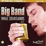 Studio Musicians Big Band Male Standards, Vol. 1