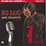 Studio Musicians Big Band Male Standards, Vol. 4