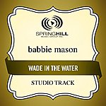 Babbie Mason Wade In The Water (Studio Track)