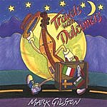 Mark Gilston Travels With Dulcimers