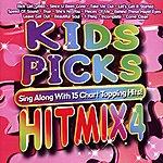 The Kids Picks Singers Kids Picks - Hit Mix 4