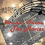 The London Pops Orchestra Music From The Movies