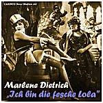 Marlene Dietrich Ich Bin Die Fesche Lola