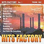 Studio Musicians Hits Factory, Vol. 1 (Pop)