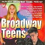 Studio Musicians Hits Of Broadway Teens