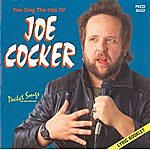 Studio Musicians Hits Of Joe Cocker