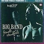 Studio Musicians Big Band Female Standards Vol. 1