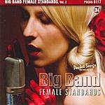 Studio Musicians Big Band Female Standards Vol. 2