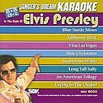 Studio Musicians Elvis Presley