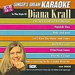 Studio Musicians Diana Krall