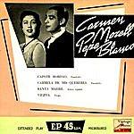 "Pepe Blanco Vintage Spanish Song Nº 80 - Eps Collectors ""carmela De Mis Quereres"""