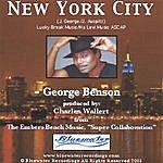 George Benson New York City
