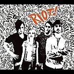 Paramore Riot! (International)
