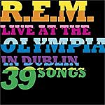 R.E.M. Live At The Olympia (Standard DMD)