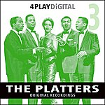 The Platters The Glory Of Love - 4 Track EP