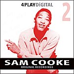 Sam Cooke Loveable - 4 Track EP