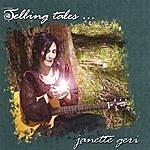 Janette Geri Telling Tales