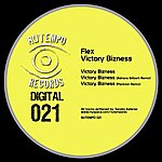 Flex Victory Bizness (3-Track Maxi-Single)