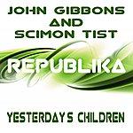 John Gibbons Yesterday's Children (3-Track Maxi-Single)