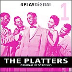The Platters Only You (And You Alone) - 4 Track EP