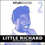 Little Richard Long Tall Sally - 4 Track EP
