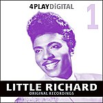 Little Richard Good Golly Miss Molly - 4 Track EP