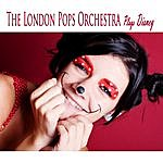 The London Pops Orchestra Plays Disney