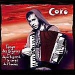 Coko Tango Des Organes Se Départageant Le Corps De L'homme