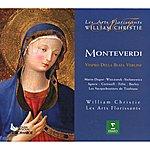 William Christie Monteverdi : Vespro Della Beata Vergine