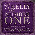 R. Kelly Number One (Remix)(Feat. T-Pain & Keyshia Cole)