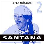 Santana Jingo - 4 Track Ep