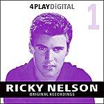 Rick Nelson Stood Up - 4 Track Ep