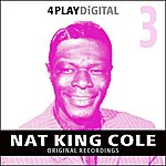 Nat King Cole Answer Me, My Love - 4 Track Ep
